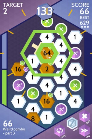 Jogue Sumico: The numbers game para Android. Jogo Sumico: The numbers game para download gratuito.
