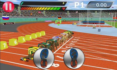 Jogue Summer Games 3D para Android. Jogo Summer Games 3D para download gratuito.