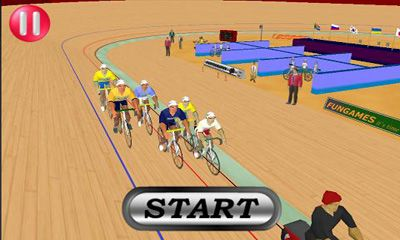 Screenshots von Summer Games 3D für Android-Tablet, Smartphone.