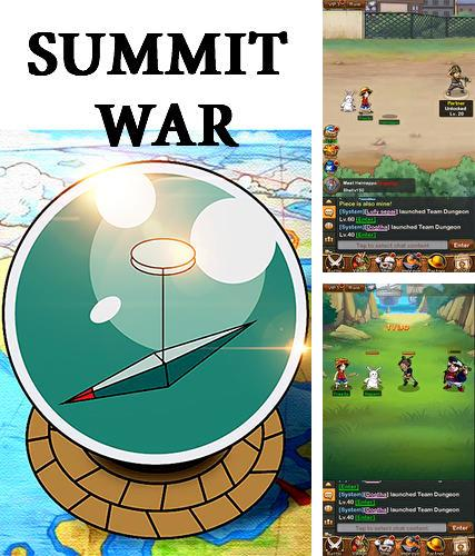 Summit war