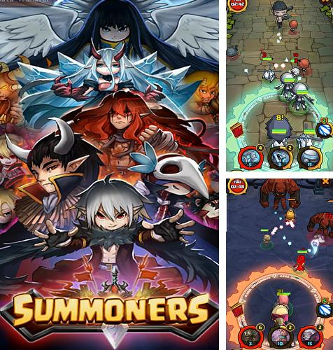 Summoners battle: Angel's wrath