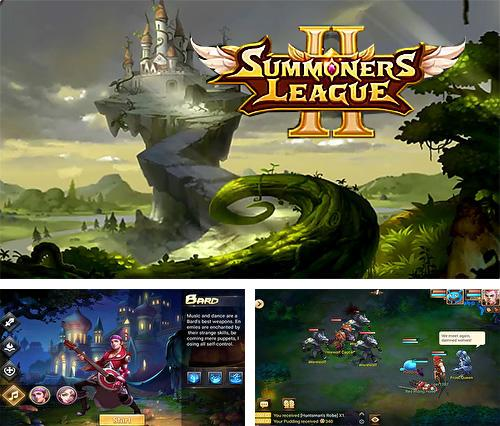 Summoners league 2