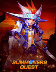 Summoners quest APK