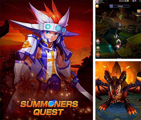 Summoners quest