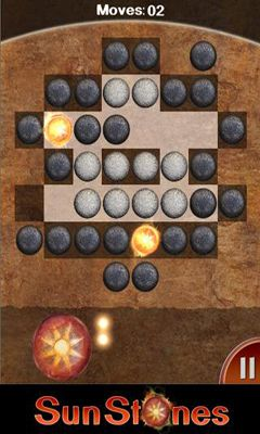 Sun Stones screenshot 1