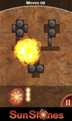 Sun Stones screenshot 2