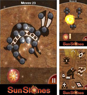 In addition to the game Disconnect Part. 1 for Android phones and tablets, you can also download Sun Stones for free.