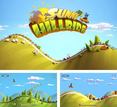 In addition to the game Prehistorik for Android phones and tablets, you can also download Sunny hillride for free.