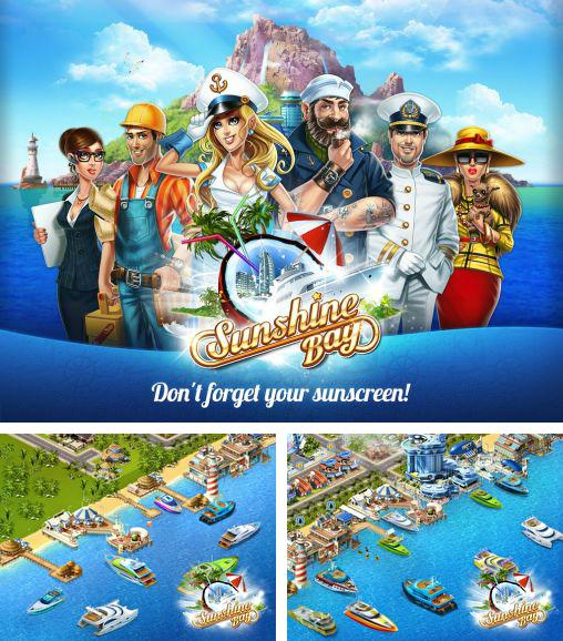 In addition to the game Big Business for Android phones and tablets, you can also download Sunshine bay for free.