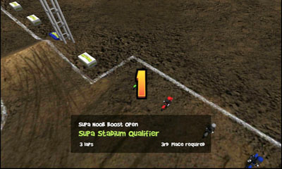 SupaSupaCross screenshot 4