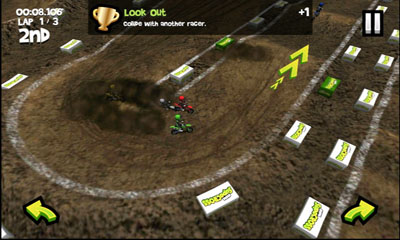 SupaSupaCross screenshot 5