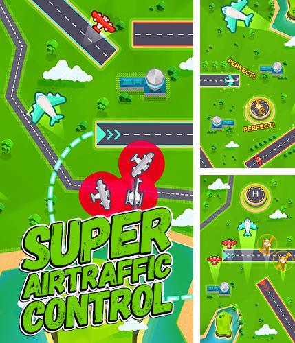 Super airtraffic control