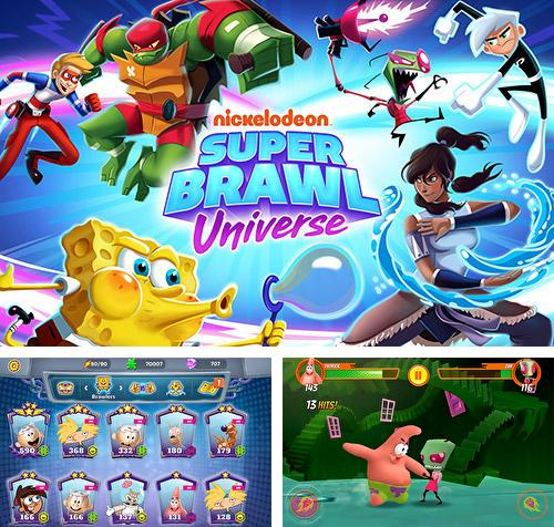 In addition to the game Super brawl universe for Android, you can download other free Android games for Wiko Bloom 2.