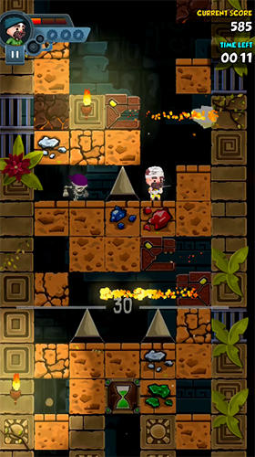 Super Jones screenshot 4