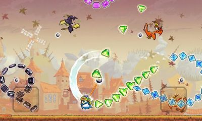 Get full version of Android apk app Super Knights for tablet and phone.
