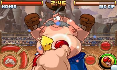 SUPER KO BOXING! 2 screenshot 5