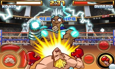 SUPER KO BOXING! 2 screenshot 2