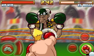 SUPER KO BOXING! 2 screenshot 4
