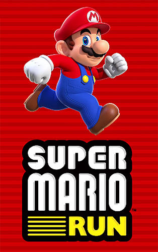 Super Mario run for Android - Download APK free