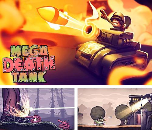 Super mega death tank