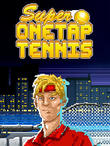 Super one tap tennis APK