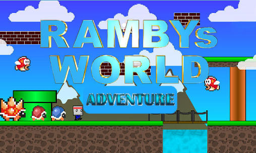 Super Rambys world: Adventure poster