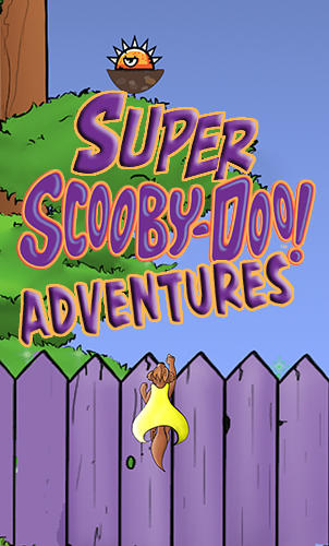 Super Scooby adventures poster