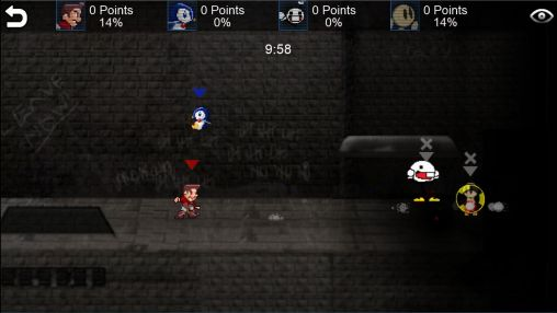 Super smash clash: Brawler screenshot 3