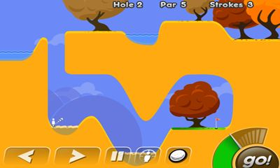 Download Super Stickman Golf Android free game.