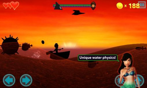 Juega a Super waves: Survivor para Android. Descarga gratuita del juego Super olas: Supervivencia .