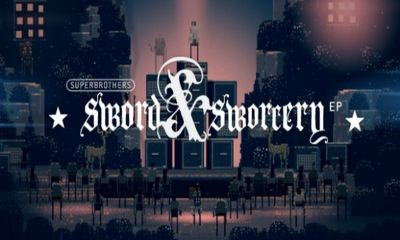 Superbrothers Sword & Sworcery EP