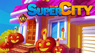 Supercity: Building game APK