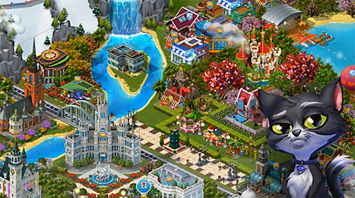 Idle island: City building tycoon картинка из игры 3