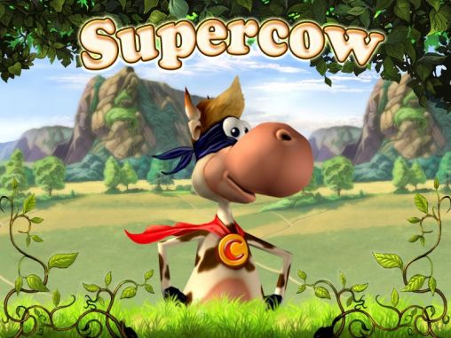 Supercow free pc game youtube.