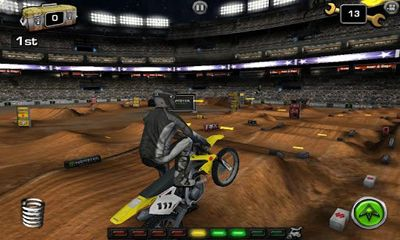 SupercrossPro screenshot 3