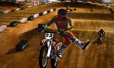 SupercrossPro screenshot 5