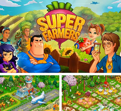 super farm game