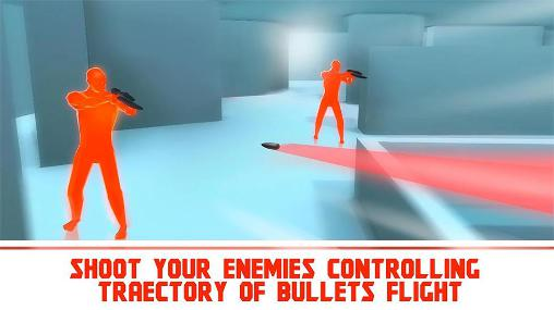 玩安卓版Superhot shooter 3D。免费下载游戏。