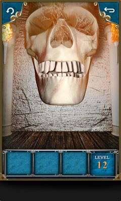 Get full version of Android apk app Supernatural Evil Receptacle for tablet and phone.