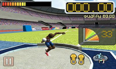 Superstar Athlete screenshot 2