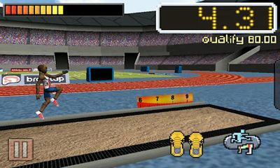 Superstar Athlete screenshot 3