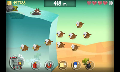 Surfing Beaver screenshot 5