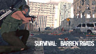 Survival: Barren roads APK