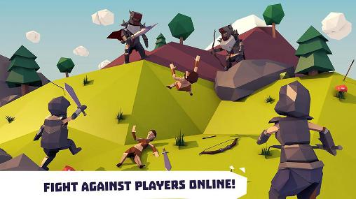 Get full version of Android apk app Survival island: Evolve clans for tablet and phone.