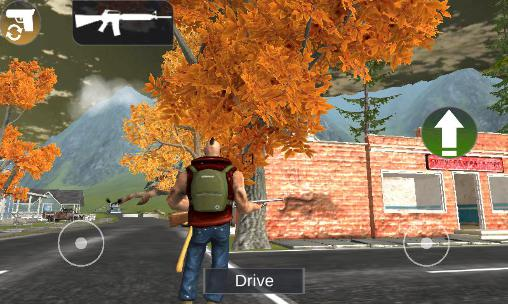 Survival: Dead city screenshot 2