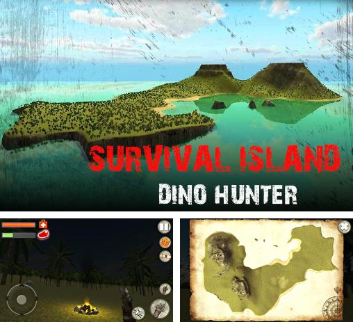 In addition to the game Survival: Dead city for Android phones and tablets, you can also download Survival island 2: Dino hunter for free.