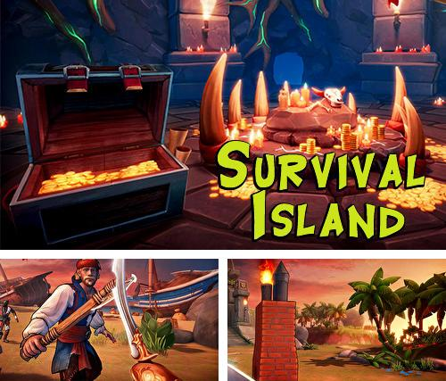 Survival island: Evo pro. Survivor building home