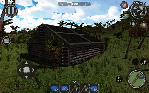 Jogue Survival island: Evolve para Android. Jogo Survival island: Evolve para download gratuito.