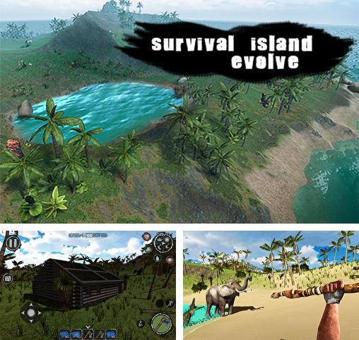 thrive island survival paid apk