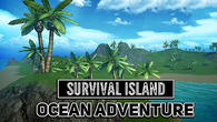 Survival island: Ocean adventure APK